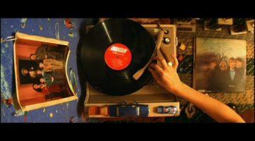 Corrientes Vintage: Wes Anderson y sus bandas sonoras