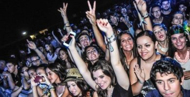 Crónica B-Side Festival 2014