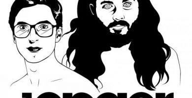 Sound & Vision: Jogger – Nephicide