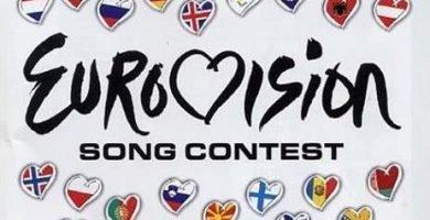 """Canciones que dan Cosica: """"Eurovision"""""""