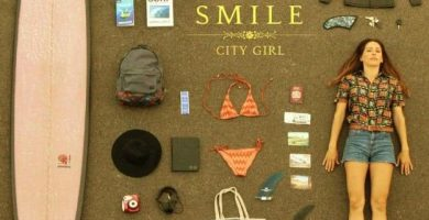 """Canciones que dan Cosica: """"City Girl"""" de SMILE"""