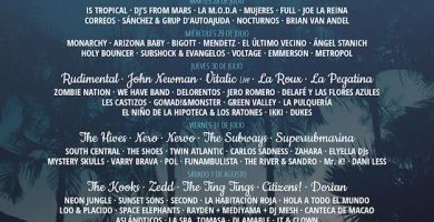 Las Cosas de Martirios: Previa Arenal Sound 2015