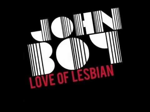 Club de fans de John Boy