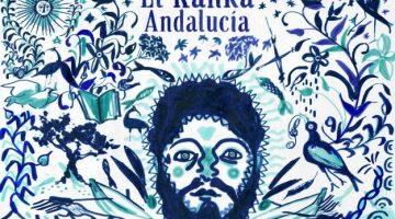 El Kanka presenta su single 'Andalucía' en el día de los andaluces