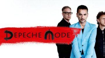 ¡El (emotivo) homenaje de Depeche Mode a David Bowie!