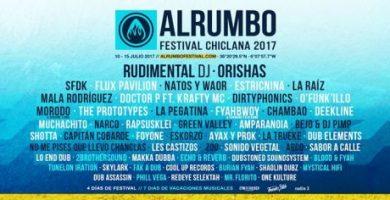 Alrumbo