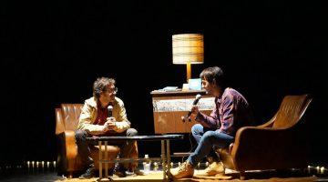 Corrientes Circulares presentaremos las entrevistas de Momentos | Alhambra en el Escenario