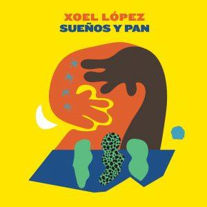 Nuevo disco de Xoel López