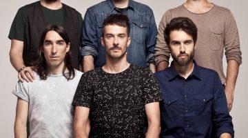 Vetusta Morla vuelven a sorprender con el Hand Album de 'Mismo Sitio, Distinto Lugar'