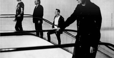 ¡U2 anuncian una segunda fecha en Madrid!