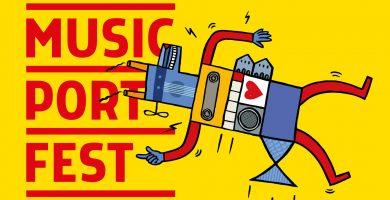 Music Port Fest se une a la Guerra de Festivales 2018