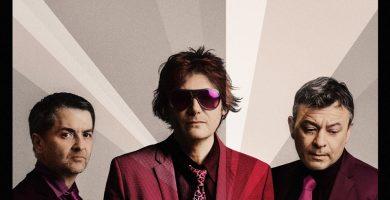 Escucha 'Distant Colours', la nueva canción de Manic Street Preachers