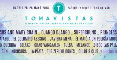 Ecosistema mágico en el Festival Tomavistas