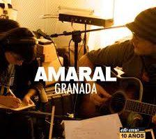 El día que… Amaral hizo su homenaje particular a 'Granada' con versiones de 091, Lori Meyers, Lagartija Nick y Los Planetas