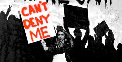 La historia de Pearl Jam continua con 'Can't Deny Me'