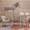 Zoo para Dos: Un viaje al hedonismo con Villanueva.