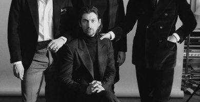 Arctic Monkeys publican los detalles de su nuevo disco y… ¡lanzan una sorpresa más!