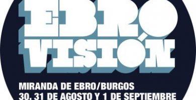 Nuevas incorporaciones para Ebrovisión 2018.
