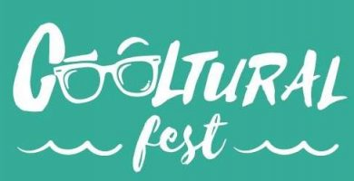 Tres nuevos nombres (y que nombres!!) se unen al cartel de Cooltural Fest