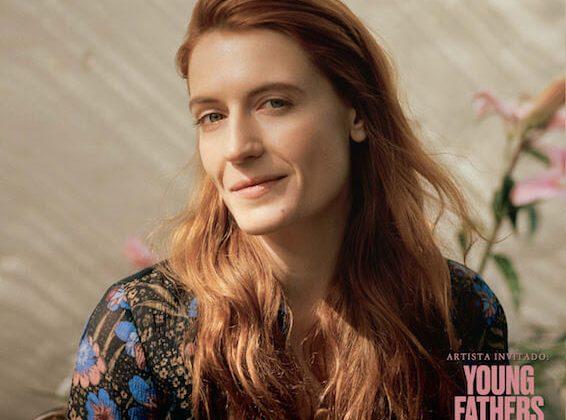 ¡Florence + The Machine anuncian fechas en España!