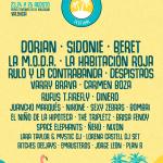 Mediterránea Festival presenta su cartel definitivo y se guarda sorpresas