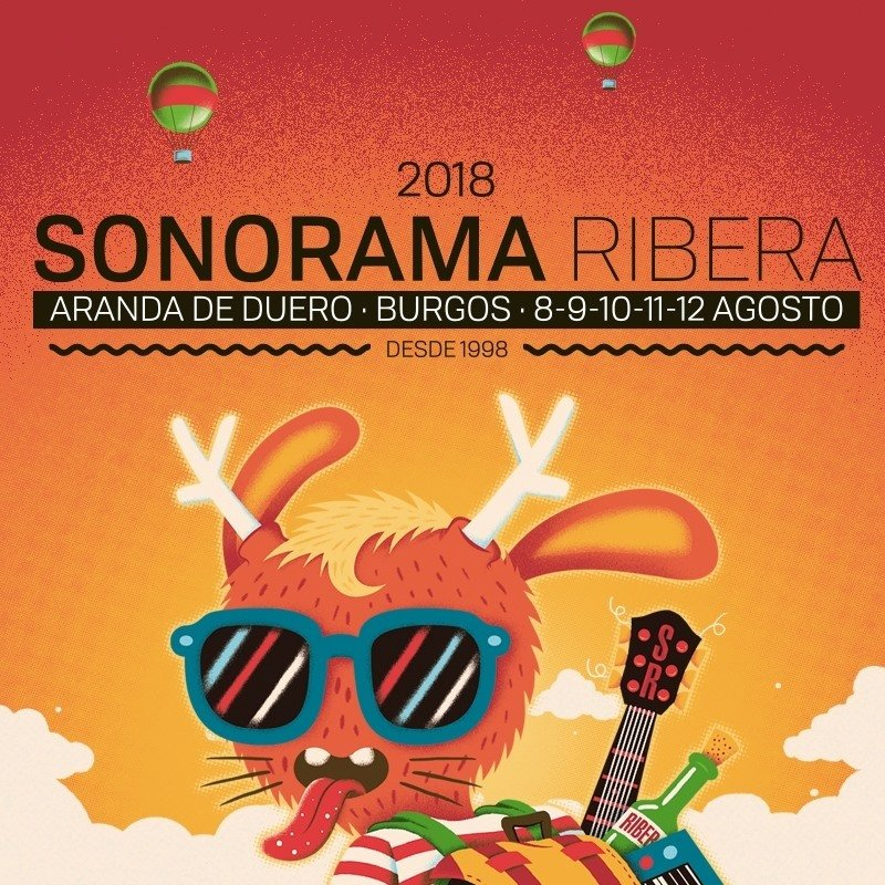 Sonorama 2018