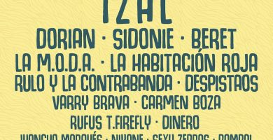 Mediterránea Festival anuncia por sorpresa su gran cabeza de cartel
