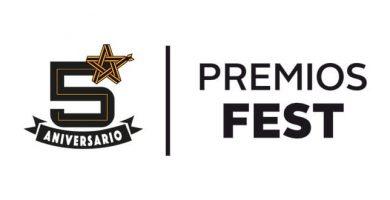 Llega la 5ª edición de los Premios FEST