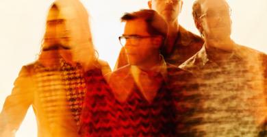 ¡Weezer estrenan 'California Snow', un nuevo tema!