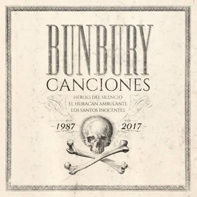 Bunbury Canciones