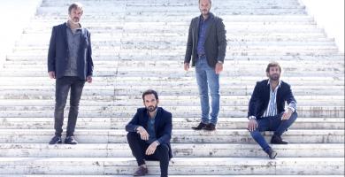 Escucha 'Historia perdida', el emocionante nuevo single de Full