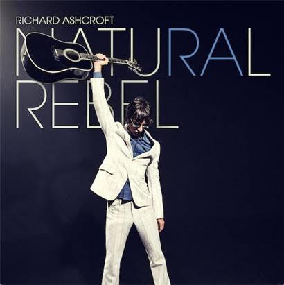 Nuevo disco de Richard Ashcroft