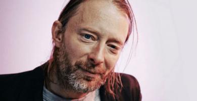 Escucha 'Volk', el nuevo tema de Thom Yorke (Radiohead)