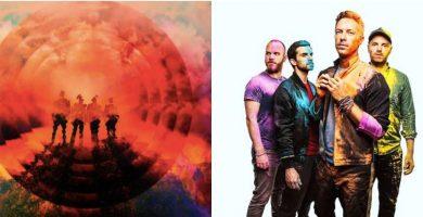 ¡Coldplay tienen un proyecto secreto y en el primer tema de adelanto colabora Pharrell Williams!