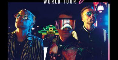 ¡Muse confirman fecha en Madrid en 2019!