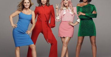 Breaking news: ¡vuelven Spice Girls!