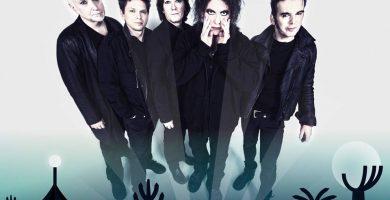 The Cure confirmados y nueva pista de Mad Cool Festival 2019