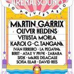 ¡Arenal Sound anuncia su primer avance cartel!