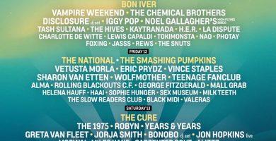 BOMBAZO: Mad Cool Festival podría añadir un día más a su cartel