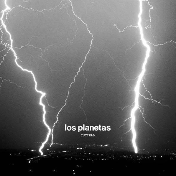 Los Planetas 2019
