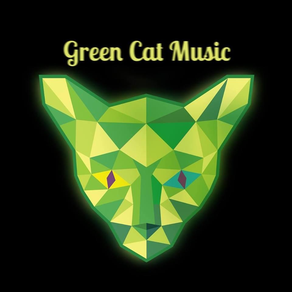 Green Cat Music