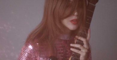Escucha 'Buen viaje', primer adelanto y nuevo temazo de Anni B Sweet