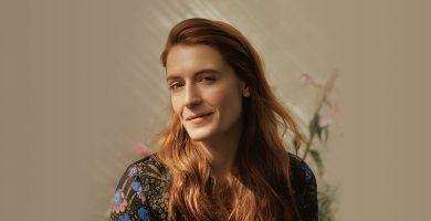 ¡Florence + The Machine publican dos temas nuevos!