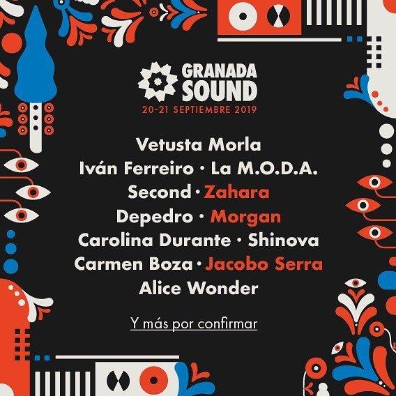Granada Sound Cartel
