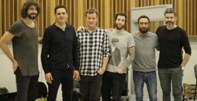 IZAL y Depedro publican su colaboración 'Vencedores Invisibles'