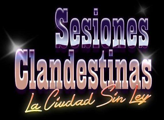 ¡Sesiones Clandestinas llega a su 10ª edición y te invitamos a un concierto muy especial!