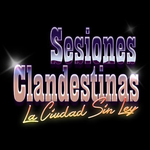 Sesiones Clandestinas