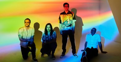 Weezer, 'Take on me' de A-ha y Stranger Things