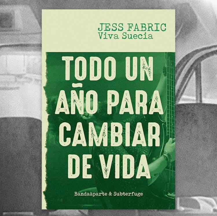 Jess Fabric