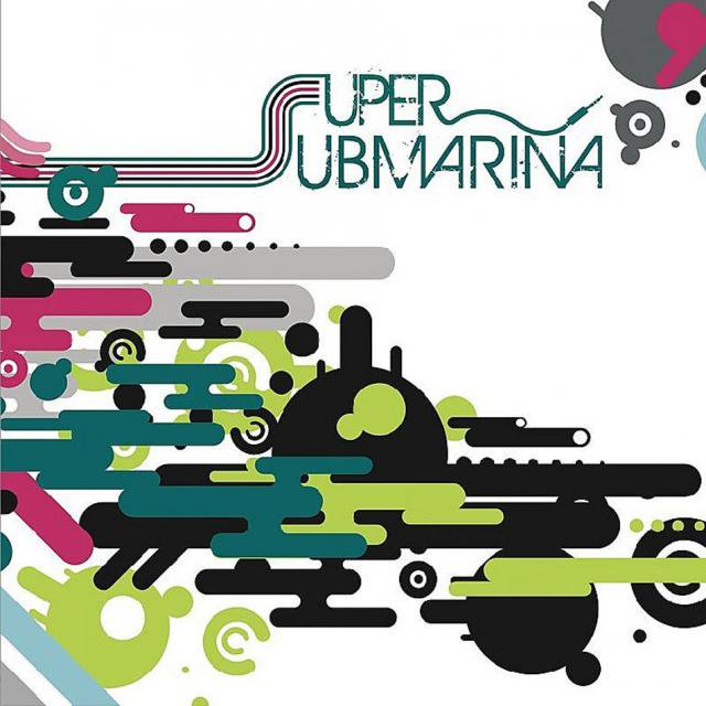 Supersubmarina Ciento Cero EP